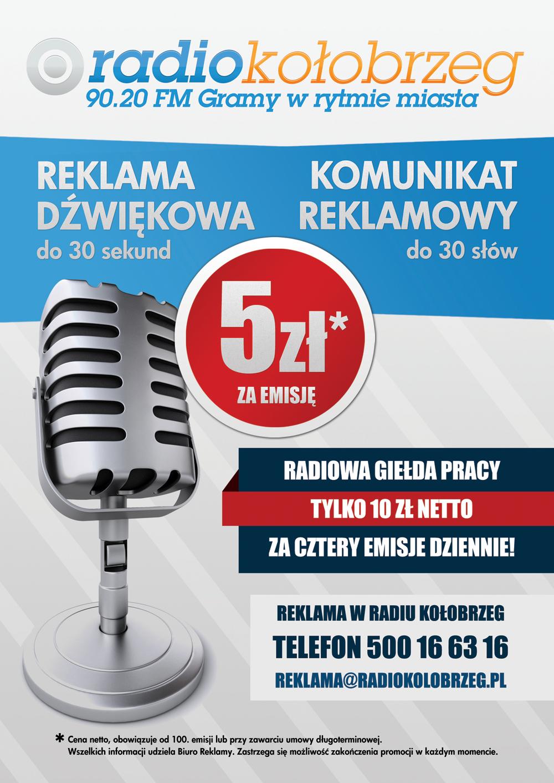 RADIO REKLAMA 2015