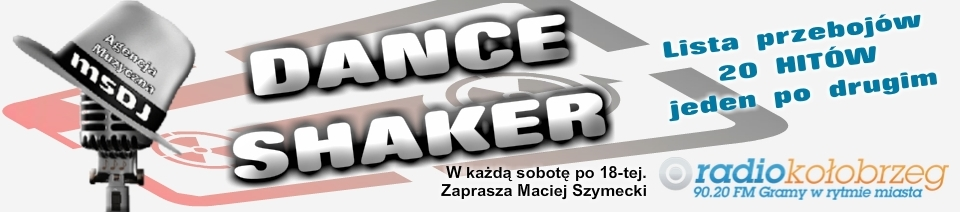 Dance Shaker